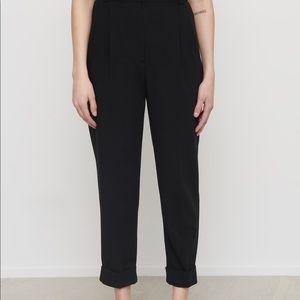 Dynamite basic black dress pants